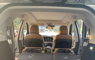 【济源庆利 神车再现】驾享BEIJING-X7 纯粹致美 SUV